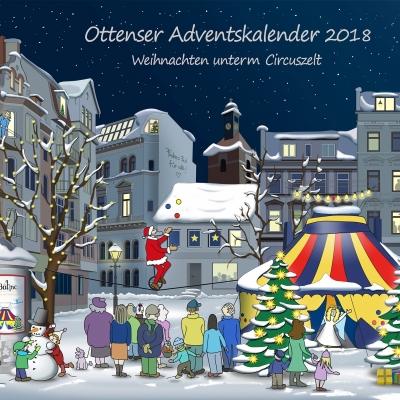Ottenser Adventskalender 2018