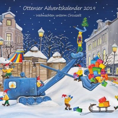 Ottenser Adventskalender 2019